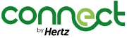 logo Connect By Hertz